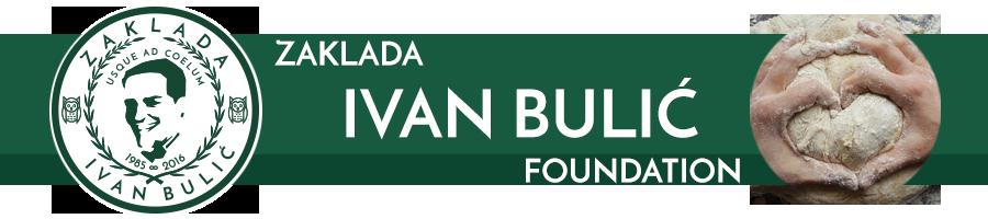 Zaklada Ivan Bulić